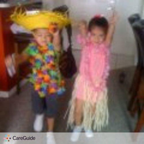 Child Care Provider Katyana Morales's Profile Picture