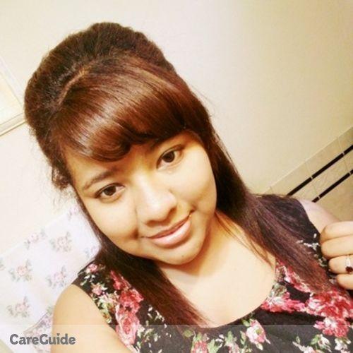 Pet Care Provider Isabella Lazcon's Profile Picture