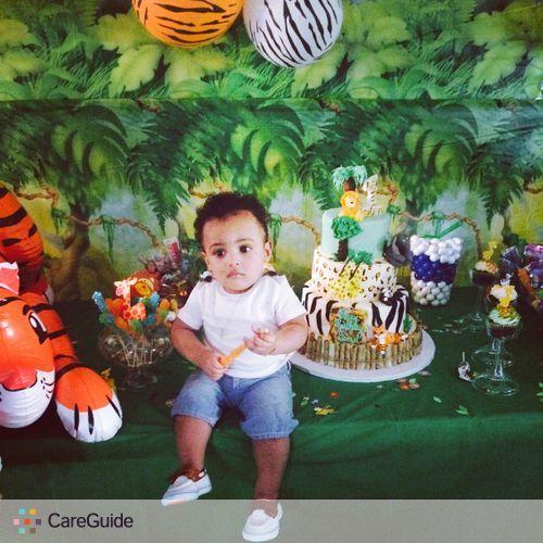 Child Care Provider Nathalie Cepeda's Profile Picture