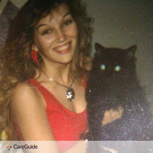 Pet Care Provider Shannon Schroeder's Profile Picture