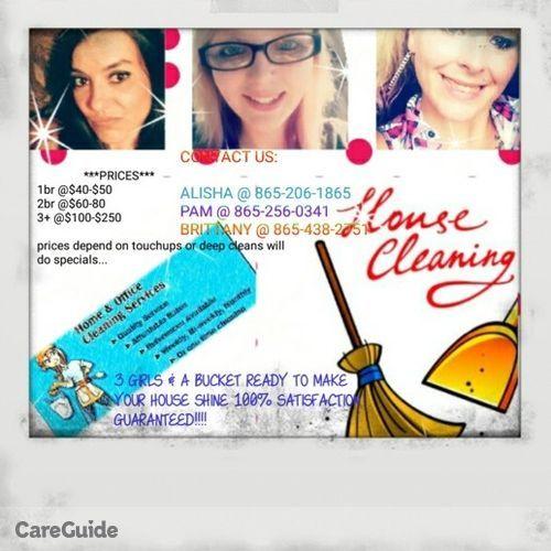 Housekeeper Provider Alisha Barison's Profile Picture