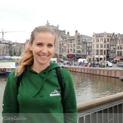 Canadian Nanny Provider Leah Lumsden's Profile Picture