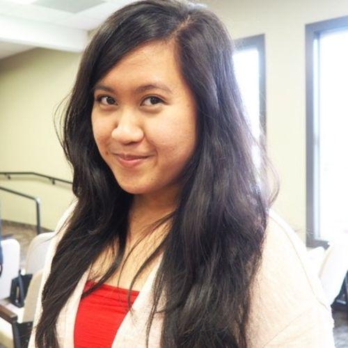 Child Care Provider Jossah Jucar's Profile Picture