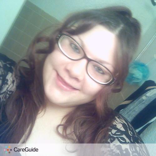 Child Care Provider Aza Trujillo's Profile Picture
