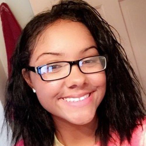 Child Care Provider Desarae Johnson's Profile Picture