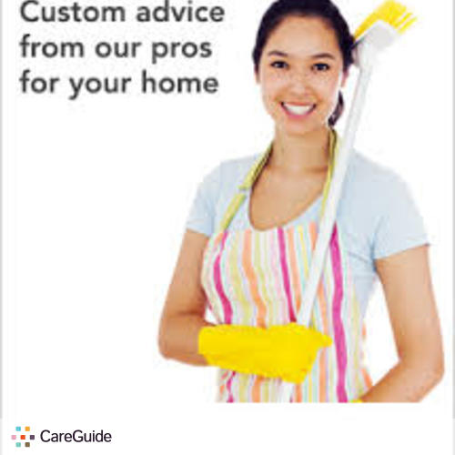 Housekeeper Provider Deilia Jones's Profile Picture