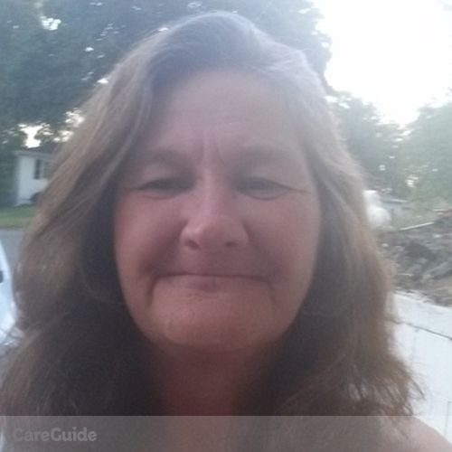 Housekeeper Provider Jean How's Profile Picture