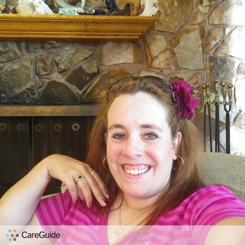 Pet Care Provider Sara H's Profile Picture