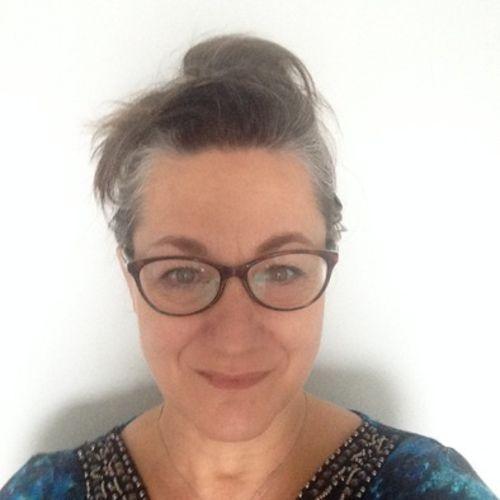 House Sitter Provider Daniela Balestra's Profile Picture