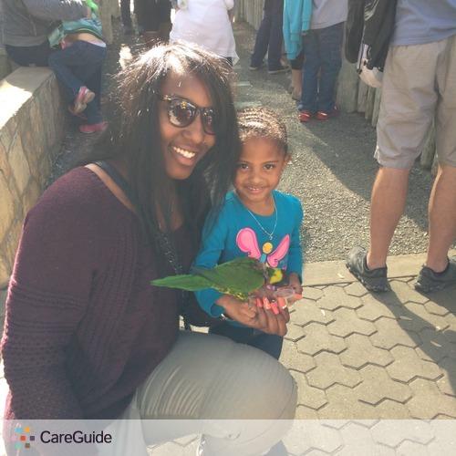 Child Care Provider Kenecia Warren's Profile Picture