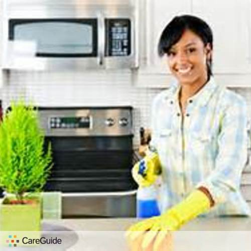 Housekeeper Provider ASAP Apt/Home/Condo Cleaner Hms's Profile Picture