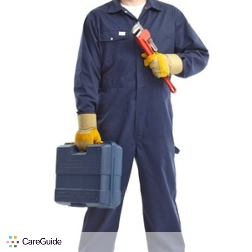 Plumber Provider Jaidyn G's Profile Picture