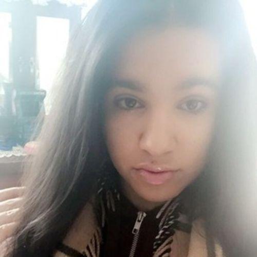 Child Care Provider Shyanne M's Profile Picture