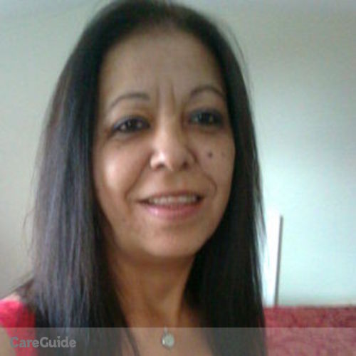 Housekeeper Provider Asma Meredith's Profile Picture