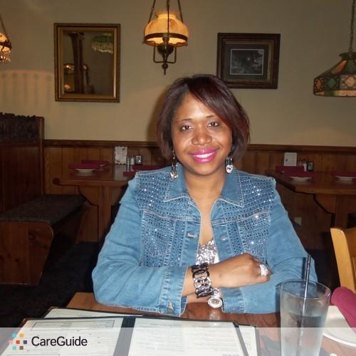 Child Care Provider Yolanda Campbell's Profile Picture