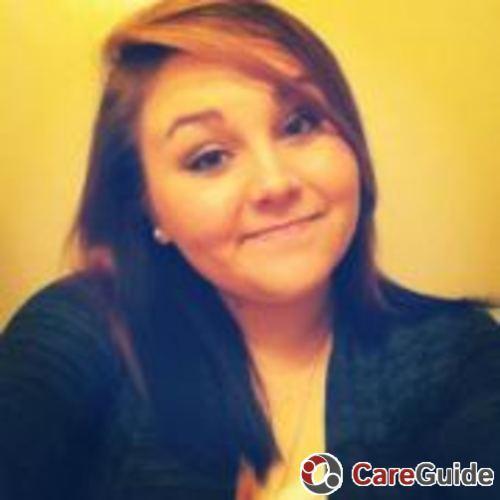 Child Care Provider Meagan M's Profile Picture