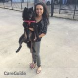 Dog Walker, Pet Sitter in Katy