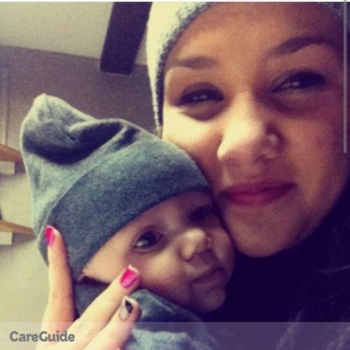 Child Care Provider Savanna Ingalls's Profile Picture