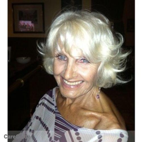 House Sitter Provider Ellen Caravello's Profile Picture