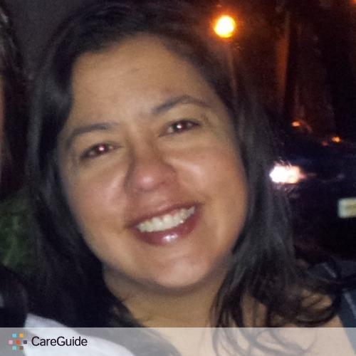 Tutor Provider Tanya H's Profile Picture