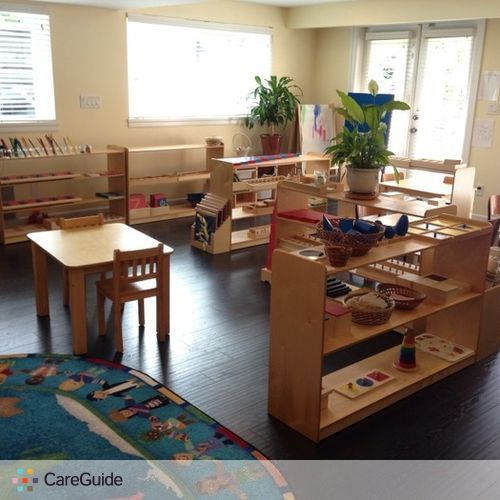 Child Care Provider I Love Montessori's Profile Picture