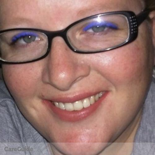 Pet Care Provider Monique K's Profile Picture