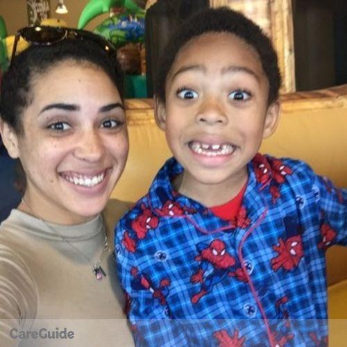Housekeeper Provider Kadisha Robinson's Profile Picture