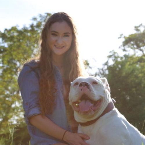 Pet Care Job Anna S's Profile Picture