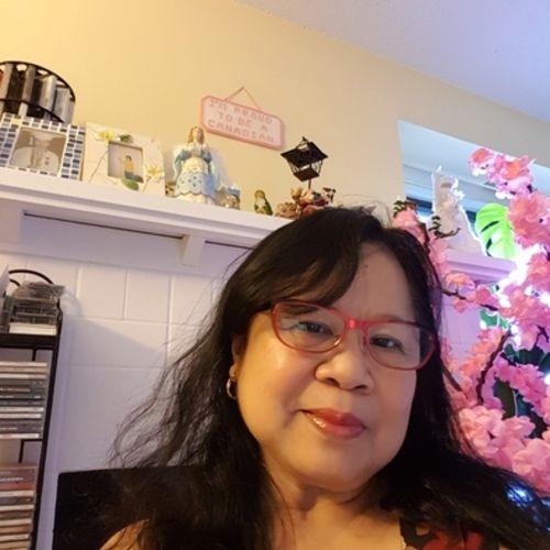 Elder Care Provider Maria O's Profile Picture