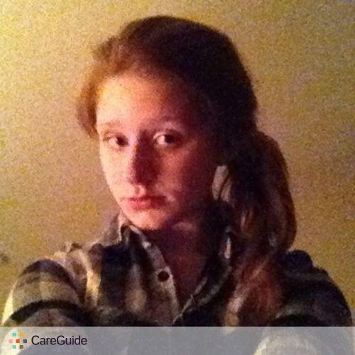 Child Care Provider Brittany Goldsmith's Profile Picture
