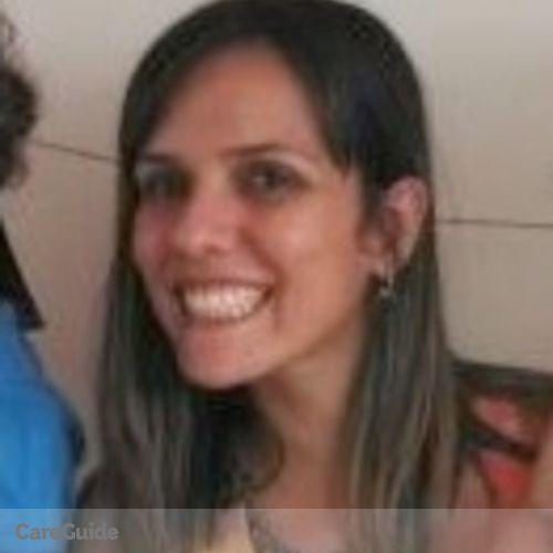 Canadian Nanny Provider Daniela 's Profile Picture