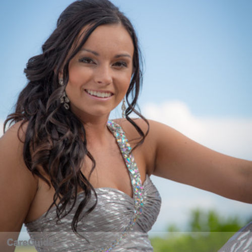 Canadian Nanny Provider Riley Sapergia's Profile Picture