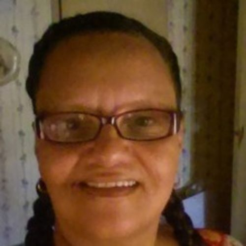 Elder Care Provider Crystal Holland's Profile Picture