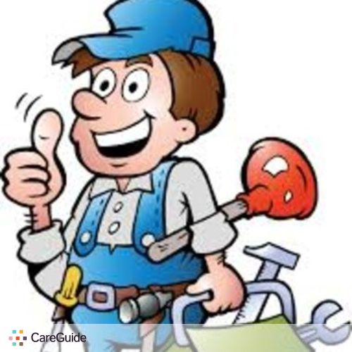 Handyman Provider Ramiro Rojas's Profile Picture