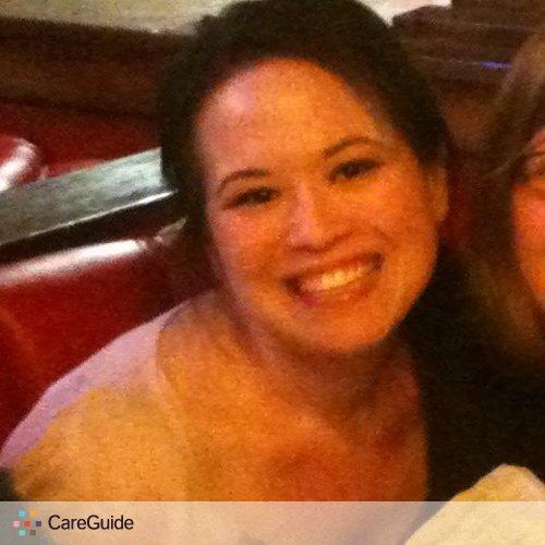 Housekeeper Provider Jen Shepherd's Profile Picture