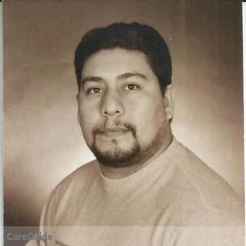 Housekeeper Provider Jaime Mendez's Profile Picture