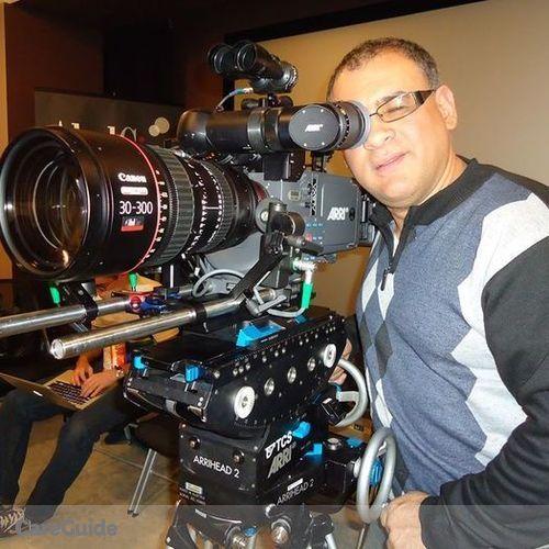 Videographer Provider Jose del C. Martinez's Profile Picture
