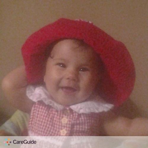 Child Care Provider Krystee Digma's Profile Picture