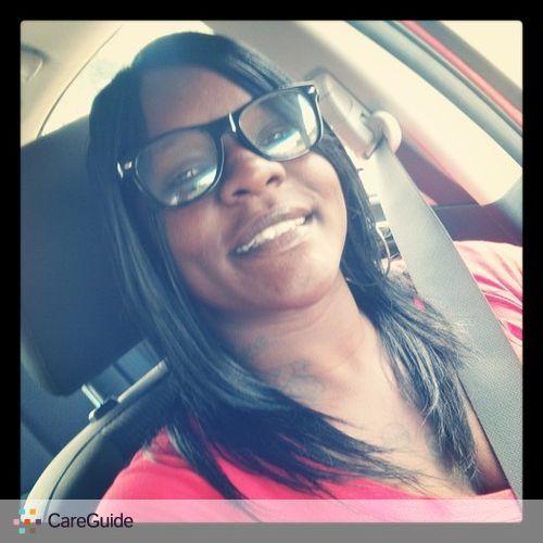 Child Care Provider Reynelda Ball's Profile Picture