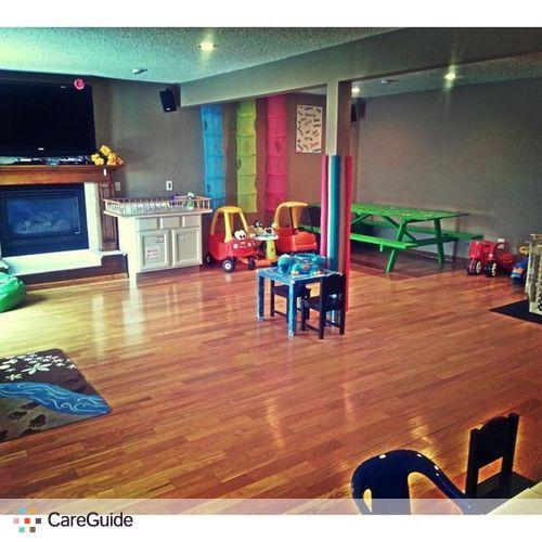 Child Care Provider Emma K's Profile Picture