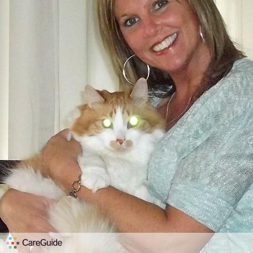 Pet Care Provider Michelle B's Profile Picture