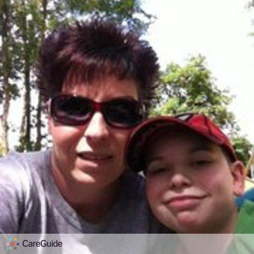 Child Care Provider Tina N's Profile Picture