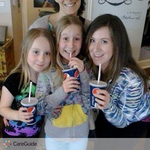 Child Care Provider Veronica Pollock's Profile Picture
