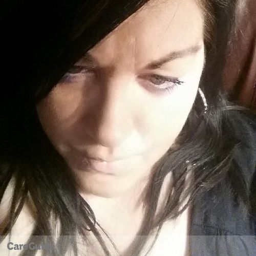 Canadian Nanny Provider Natalie Jeanne's Profile Picture