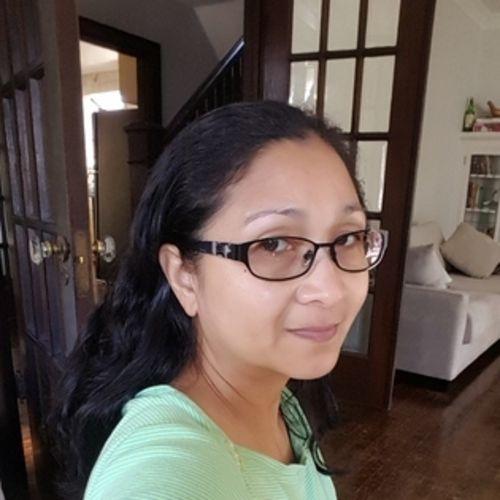 Canadian Nanny Provider Edralin B's Profile Picture