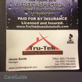 Free Roof Inspectons Tru Tek Hs