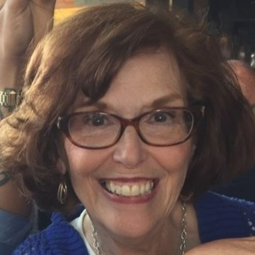 House Sitter Provider Gayle W's Profile Picture