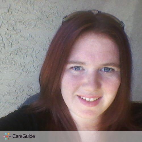 Child Care Provider Tiffany Mckinney's Profile Picture