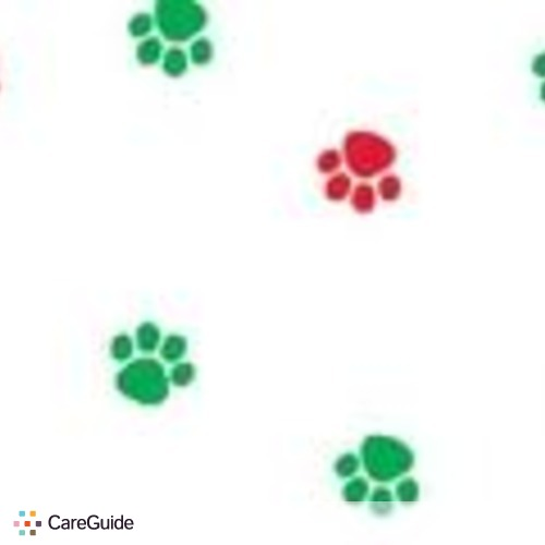 Pet Care Provider Guadalupe F's Profile Picture