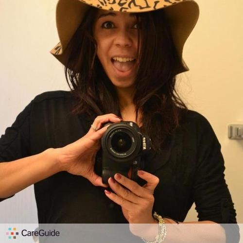 Child Care Provider Noelle Dawson's Profile Picture